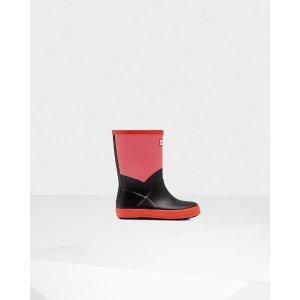 HunterOriginal Kids First Classic Rain Boots