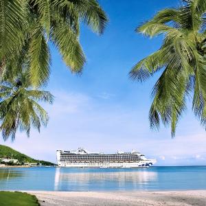 $4695-Day Caribbean Getaway with Cayman Islands
