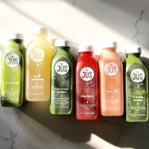 $99 + Free ShippingJus by Julie 3 Day JUS Cleanse + 3 Free Protein Drinks