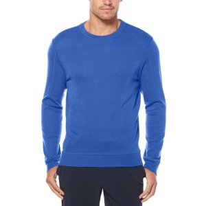 Perry EllisLightweight Merino Crew Sweater