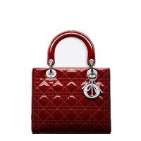 Dior Lady Dior 手提包