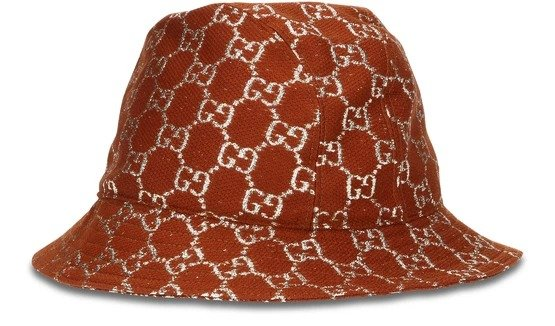 Fedora GG 帽子