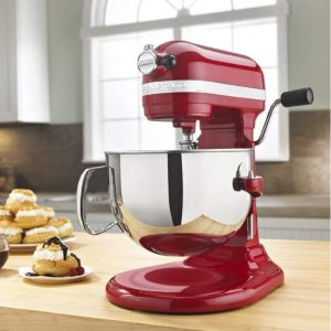 KitchenAid 6-Qt Stand Mixer on Sale