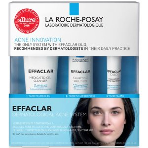 La Roche-Posay护肤套装