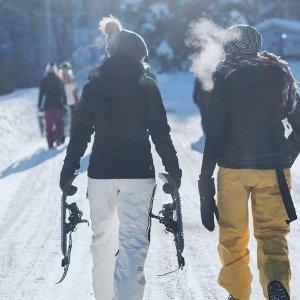 低至$9.04起Arctix 成人及儿童保暖服,雪裤等促销特卖