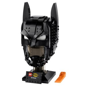 Lego4月26日发货蝙蝠侠  头雕76182 | Batman™