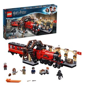 As Low As $11.99 LEGO Harry Potter Building Kits @ Amazon
