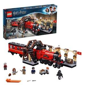 $11.99起LEGO 哈利波特系列拼搭玩具特卖