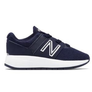 $17.99(原价$39.99)限今天:New Balance 婴儿运动鞋