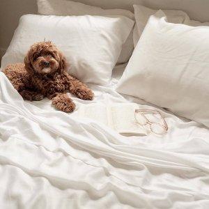低至4折 羽绒被仅$280sheridan outlet 床品大促 好价享5星级入睡体验