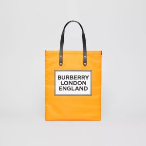 Burberrylogo托特包