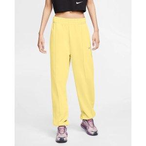 Nike运动休闲裤