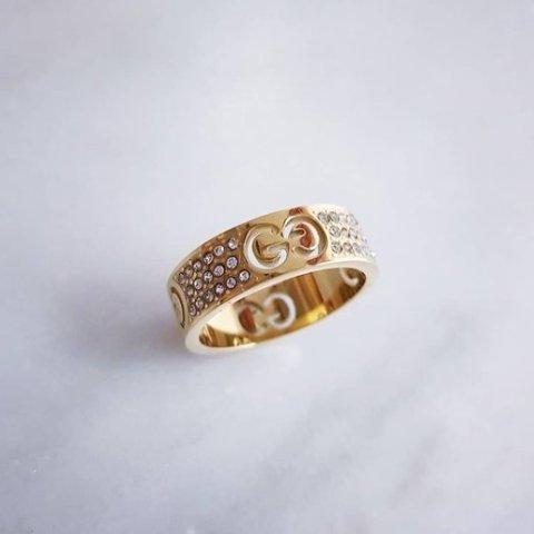 戒指£180、耳钉£145等GUCCI 爆款银饰专场 收戒指、耳钉、项链、胸针等百搭款