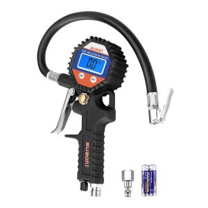 $14SUAOKI Digital Tire Pressure Gauge