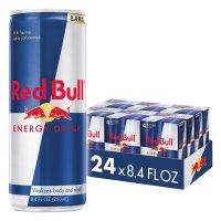 原味能量饮料 8.4 Fl Oz 24罐