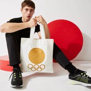 Lacoste东京奥运会同款-托特包