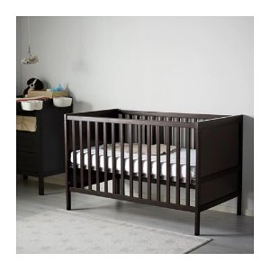 IkeaSUNDVIK Crib - IKEA