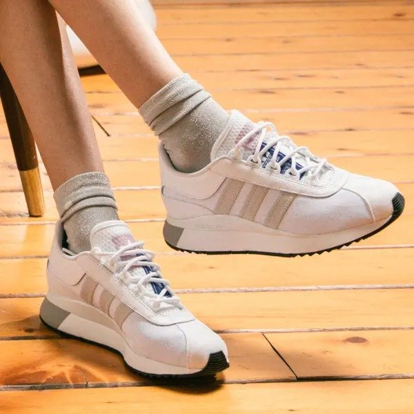 SL Andridge 女鞋