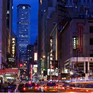 From $208.04InterContinentalNew York Times Square