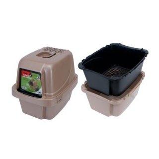 $11.02Van Ness Sifting Enclosed Cat Litter Pan, Large, 1 Box