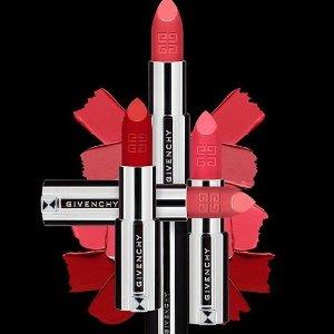 满$200减$50+送好礼Givenchy 美妆护肤品热卖 收春季小羊皮
