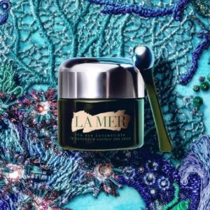 Extra 10% Off with La Mer Beauty Purchase @ Saks Fifth Avenue