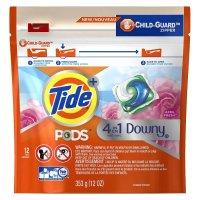 Tide 洗衣球 12粒
