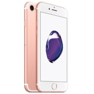 $780 (原价$1099)回国可退税Apple iPhone 7 128GB 玫瑰金