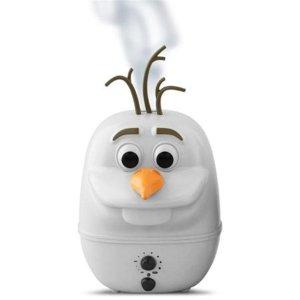 Interactive  Frozen Olaf 1 Gallon Ultrasonic Cool Mist Humidifier - Walmart.com