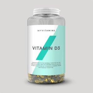 MyVitaminsVitamine D3