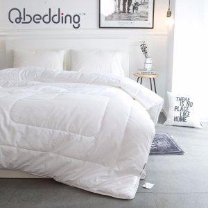 法兰绒毛毯$5Qbedding 水星家纺冬季保暖神奇法兰绒毛毯限时抢购