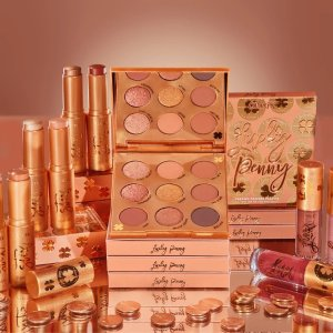 ColourpopLucky Penny Collection - 套装