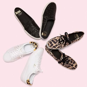 Extra 30% OffKeds x kate spade Shoes Sale