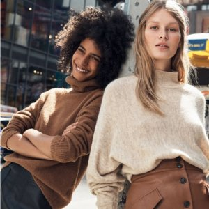 Up to 37% Off +Free ShippingH&M Labor Day Clothing on Sale $8 Get Tops
