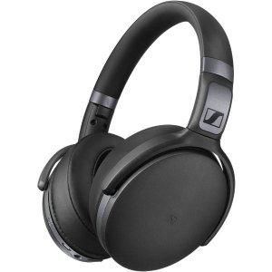 Sennheiser HD 4.40 封闭式 头戴蓝牙耳机