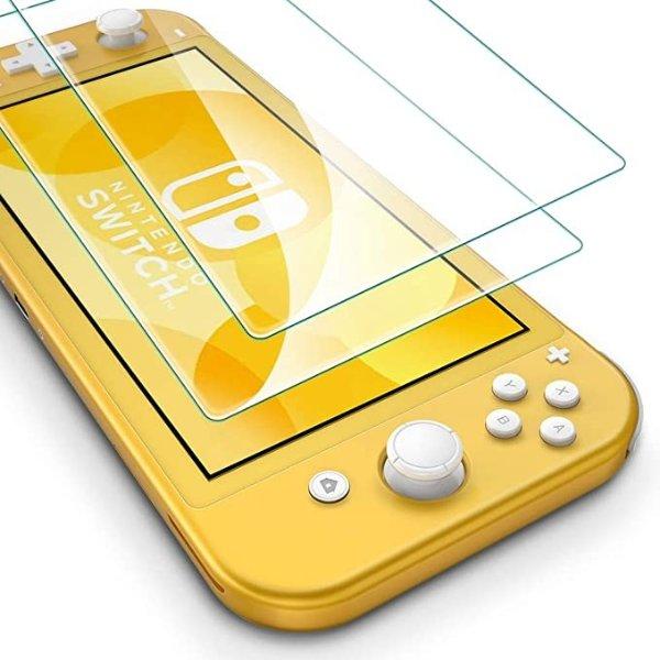 Switch Lite 屏幕钢化膜