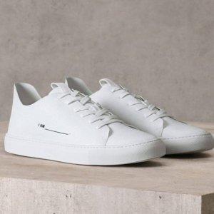 独家特价$56PEDRO Shoes新款小白鞋上新