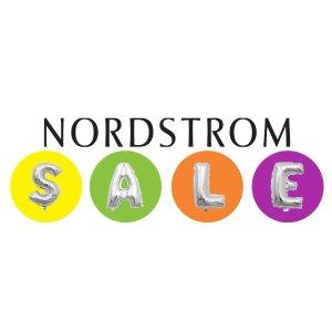 低至4折折扣升级:Nordstrom 折扣区大牌美衣、美鞋、美包热卖