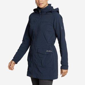 Eddie BauerAtlas 2.0 Trench Coat
