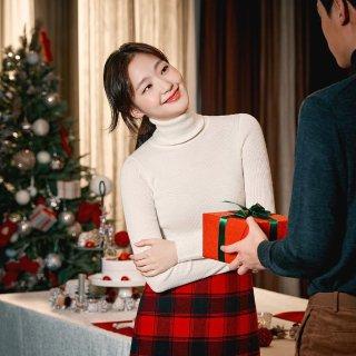 $39.9(Org. $79.9)Cashmere Sweater Sale @Uniqlo