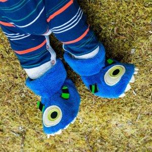 Acorn幼童地板鞋 多款可选