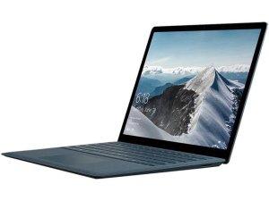 $779.99 (原价$1599)Microsoft Surface Laptop 一代笔记本  (i7, 8GB, 256GB)