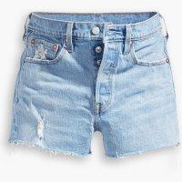 Levi's 501® 高腰短裤