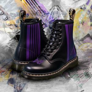 无门槛7.5折Dr.Martens 马丁靴经典款型闪促 近期最好价快抢