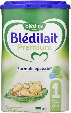 Bledina 1段宝宝特殊奶粉