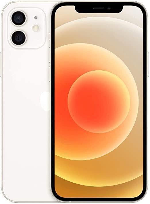 Apple iPhone 12 White 128Gb (MGHV3J/A)