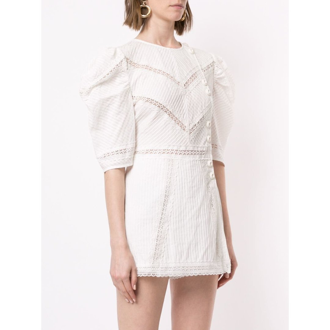 仙女mini连衣裙