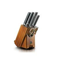 【只需发晒货】Hanmaster红点系列七件套刀具
