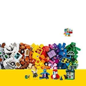 低至7.9折LEGO Classic 系列 经典创意拼搭玩具特卖