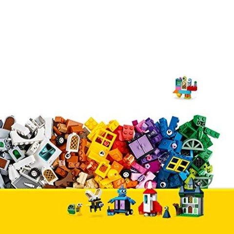 21% offAmazon LEGO Classic Building Kits